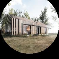 Atom Hollyday Houses NL